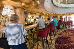 Martini Clinic Grandeur Of The Seas, Enchantment Of The Seas, Southern Caribbean Cruise, Royal Caribbean, Kings Wharf Bermuda, Aruba Cruise, Carnival Pride, Celebrity Summit, Canada Cruise
