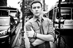 Scotty McCreery :) Best Singer in Country Music.