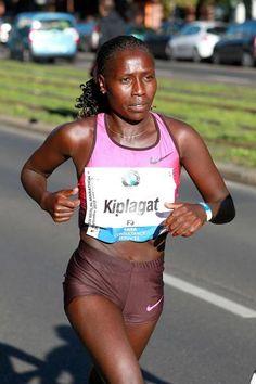 Berlin Marathon winner Florence Kiplagat returns to the roads at the Great South Run