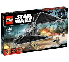 Buy LEGO Star Wars R1 Tie Striker- 75154 at Argos.co.uk - Your Online Shop for LEGO, LEGO and construction toys, Toys.