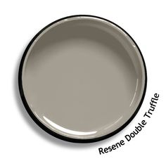 Resene Double Truffle is a delicacy of white, taupe and oyster, dense and masculine. From the Resene Whites & Neutrals colour collection. Try a Resene testpot or view a physical sample at your Resene ColorShop or Reseller before making your final colour choice. www.resene.co.nz