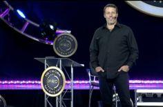Tony Robbins in the house!!  #GoPro2015 #NetworkMarketing #Entrepreneur