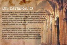 Las catedrales