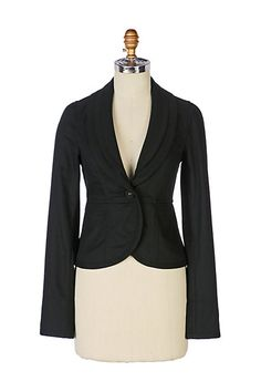 Double-Or-Nothing Jacket #anthropologie