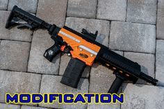 Nerf Mod, Concept Weapons, Body Kits, Fast Cars, Arsenal, Lego, Porn,  Birthdays, Guns