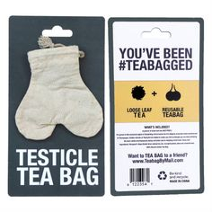 Mom Memes Discover A good old fashioned tea bag. A good old fashioned tea bag. Weird Gifts, Cool Gifts, Funny Gifts, Diy Gifts, Weird Things, Unusual Gifts, Friend Birthday Gifts, Diy Birthday, Birthday Ideas