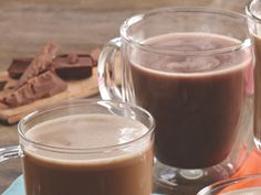 Hot Cocoa! Contact me, your Optimal Health Coach to create a customized no Carrageenan Meal Replacement plan http://www.coachb.tsfl.com