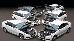 Motorenvergleich Audi, BMW und Mercedes: Ist der teurere Motor immer der beste?BMW 520i, Mercedes E 200, Audi A6 3.0 TDI Quattro, BMW 528i, Mercedes E 250, Audi A6 3.0 TDI Quattro