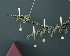 die 8 besten bilder von kerzenhalter weihnachtsbaum in. Black Bedroom Furniture Sets. Home Design Ideas