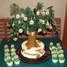 Family Reunion Themes | Best Family Reunion Cake Ideas
