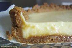 J'adore les tartes au citron. Honeydoudou aussi. Mais je n'en avais jamais encore fait… Jusqu'au jour, où…