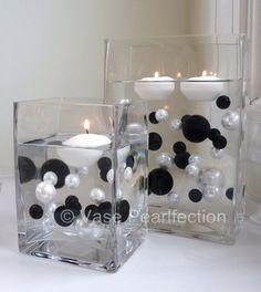Jumbo Assorted Sizes Pearls Vase Fillers Transparent Water Gels Jumbo Packet | eBay