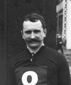 Victor BERNICHA (1887-1916) (Rugby) (Mort pour la France)