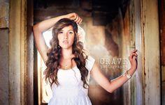 by Crave Photography #senior #posing #inspiration #female