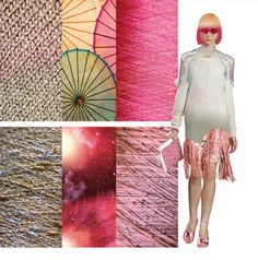 textiles trends for spring 2013
