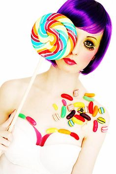 gorgeous eye-candy colorful fashion photography-entertainment : blogymate.com