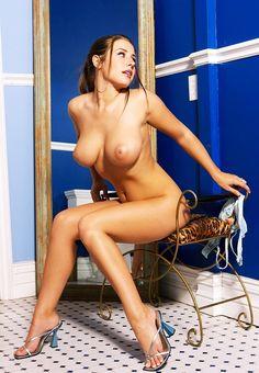 In stephanie santiago xxx pool the body nude and