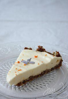 Suvikukkasia #glutenfree #cheesecake