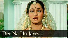 Der Naa Ho Jaaye Kahin - Rishi Kapoor - Ashwini Bhave - Henna - Bollywoo...