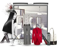 """""""Style for our friend @snippins"""" by shape-shifter ❤ liked on Polyvore"""