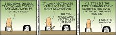 Some more Dilbert