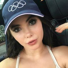 McKayla Maroney Denies Rumors About Her Lips, Distracts Us With Pic Of Her Booty In Daisy Dukes - https://ploud.org/mckayla-maroney-denies-rumors-about-her-lips-distracts-us-with-pic-of-her-booty-in-daisy-dukes/