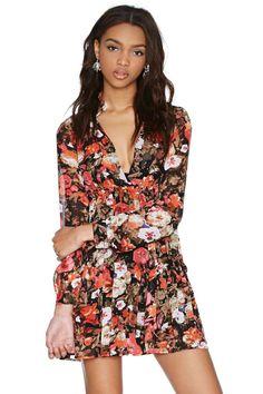 Ardon Dress | Shop Dresses at Nasty Gal