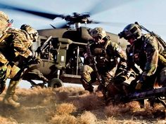 Special Operations Forces at work [Photo Gallery]