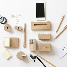 52 factory pays homage to russian avant-garde with desktop organizer