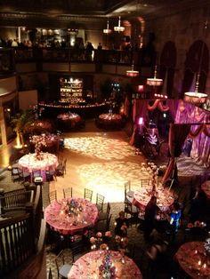 Birthday Party Extravaganza at The Society Room of Hartford