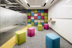 PayU Offices - Bogotá - Office Snapshots