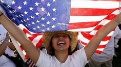 1,500 economists to Trump: Immigrants are good for the U.S. economy http://money.cnn.com/2017/04/12/news/economy/economists-immigrants-economy-trump/index.html?utm_campaign=crowdfire&utm_content=crowdfire&utm_medium=social&utm_source=pinterest