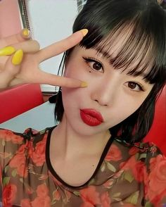 South Korean Girls, Korean Girl Groups, Soo Jin, Extended Play, Cube Entertainment, Soyeon, Minnie, Vmin, Call Her
