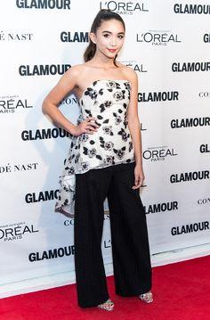 'Girl Meets World' star Rowan Blanchard