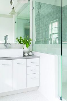 Bathroom Remodeling Greenfield In hemnes / odensvik sink cabinet with 2 drawers, white | hemnes and