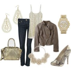 everyday wear - Polyvore