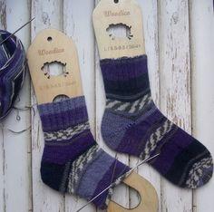 wooden sock blockers-Wooden Sock Forms-Blockers by woodico on Etsy
