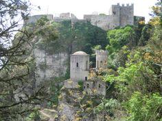 Castello di Venere los Erice