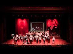 Atatürk Oratoryusu 2. Bölüm - YouTube