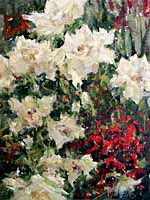 """Arts at Denver Annual Holiday Show - """"Star Light, Star Bright"""" Original oil paintings by Colorado artists and more."""