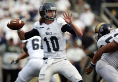 Rice vs. Baylor - 9/16/16 College Football Pick, Odds, and Prediction
