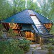 Organic Home Design in Harmony with Nature
