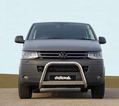 VW T5 Frontbar 01 628x561 T5 Delta 4x4