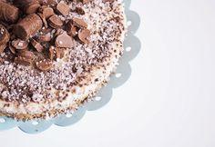 Pätkis-Marianne Mascarpone-kakku