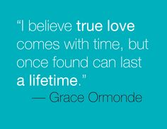 Thoughts on love. #GOWS #platinumlist #weddingstyle #graceormonde #luxuryweddings