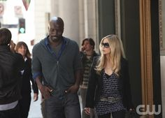 Sarah Michelle Gellar as Siobhan Martin/Bridget Kelly on Ringer