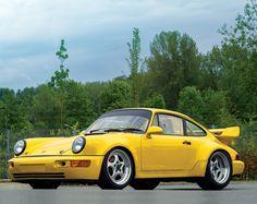 1993 Porsche 911 / 964 Carrera | Classic Driver Market