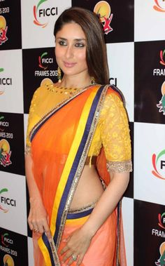 Manish Malhotra Sarees - Designer Blouses  Celebrity Blouses