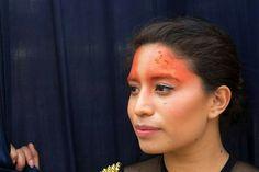 Fotografía: Miguel Huicochea  Danzante: Ekaterina #makeup #danzaaérea