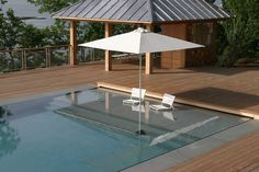 rectangle tan ledge